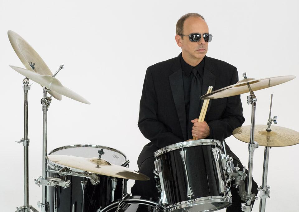 Michael-Kohn-Drummer